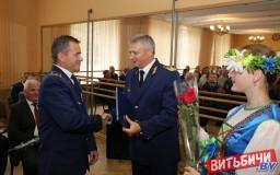 День железнодорожника отметил коллектив Витебского отделения дороги, в котором трудятся более 8,6 тысячи специалистов