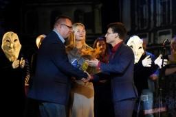 XXXII открытый фестиваль авторской песни, поэзии и визуальных искусств «Витебский листопад» собрал около 200 участников из девяти стран