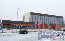Трамплин к олимпийским высотам. Завершается строительство Центра по прыжкам на батуте в Витебске
