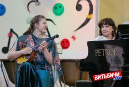 В Витебске впервые прошел концерт лауреатов республиканских и международных конкурсов «Союз юности и мастерства»
