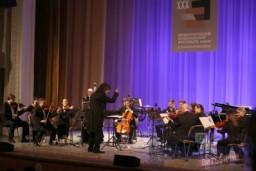 В Витебске отзвучал XXX Международный музыкальный фестиваль имени И.И. Соллертинского