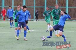 ФК «Витебск» на своем поле с минимальным счетом обыграл «Городею»