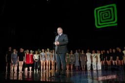 XXXI Международный фестиваль современной хореографии открылся в Витебске