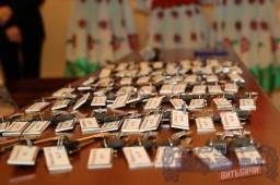 19 декабря ключи от квартир в 10-этажной новостройке по улице Ленинградской вручили новоселам в Витебском горисполкоме