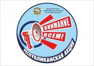 С 20 февраля по 1 марта в Витебске и Витебской области  проходит профилактическая акция «Единый день безопасности»