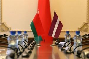 Белорусско-латвийский форум в Витебске. Ноябрь-2018