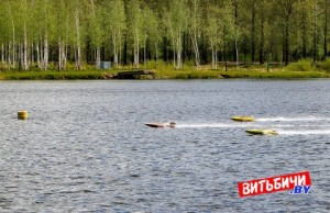 В Витебске прошел Кубок Республики Беларусь по судомодельному спорту в классах радиоуправляемых катеров «Мотор-2021»