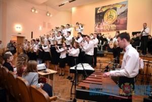 100-летний юбилей отпраздновал витебский музыкальный колледж имени И.И.Соллертинского