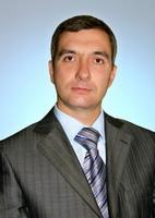 Глава администрации Первомайского района города Витебска ОРЛОВ Николай Валерьевич